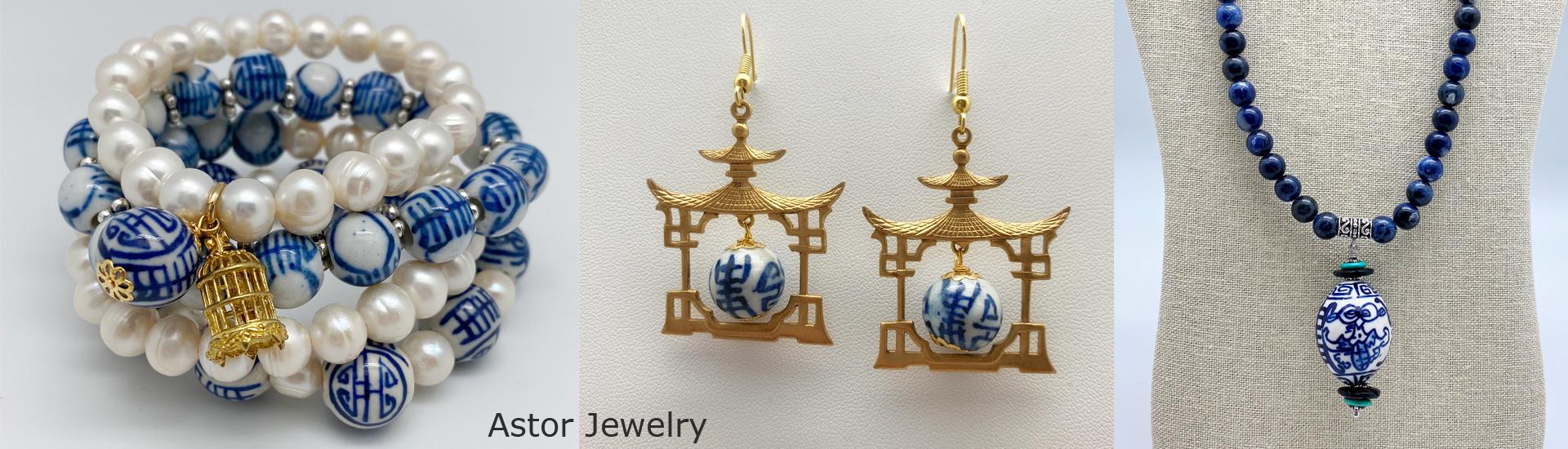 Astor Jewelry